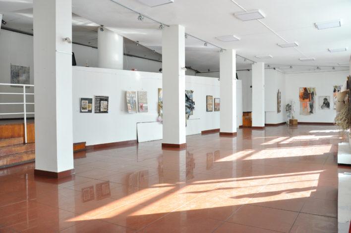 """Galeriile de Arta """"Artex"""" Ramnicu Valcea"""