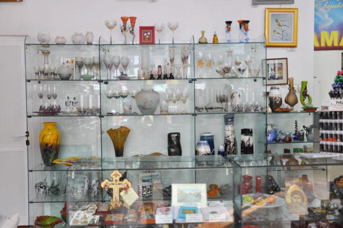 Magazinul Fondului Plastic UAP Valcea