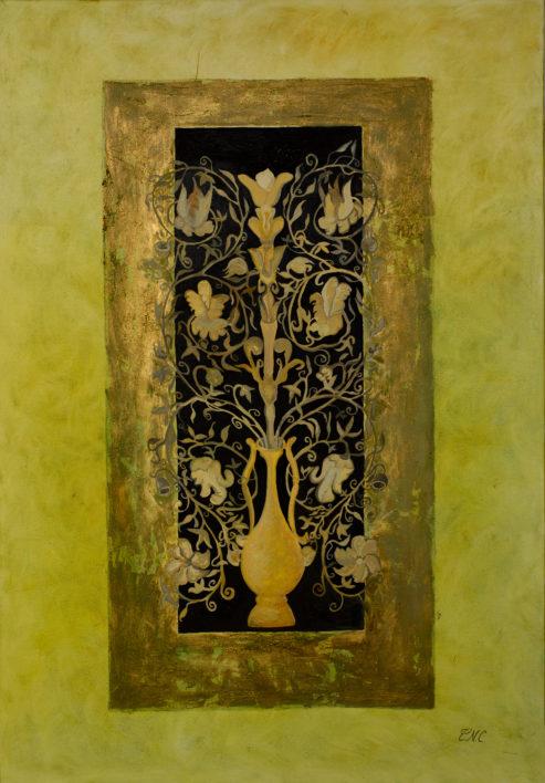 compozitieulei-pe-panza70x100-2009