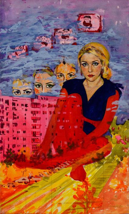 doar-eu-4-acril-pe-panza-30x50-2010