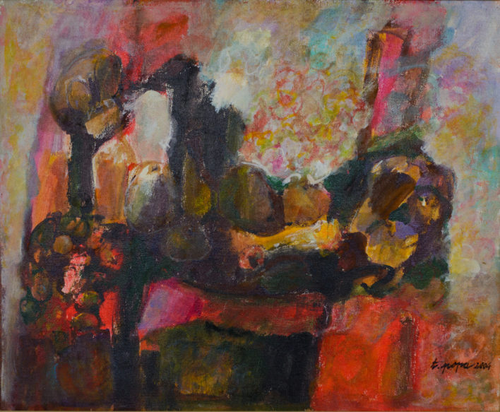 masa-dealului-ulei-pe-panza-60x50-2004