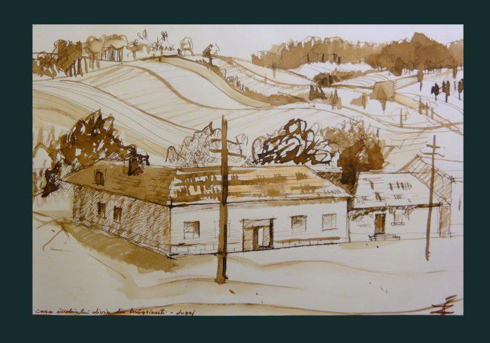 p-casa-in-banat-laviuri-aquarela-40cmx-34cm-1998