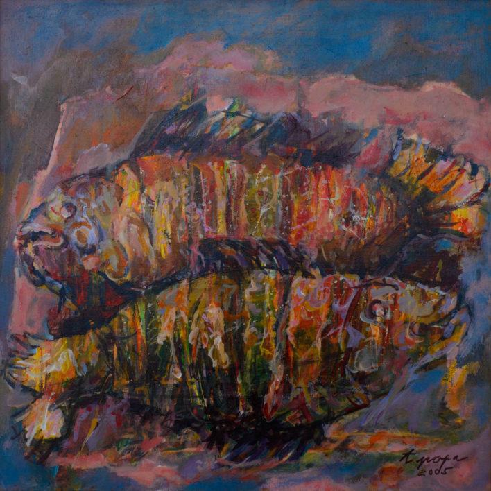 somoni-acril-pe-panza-51x51-2005